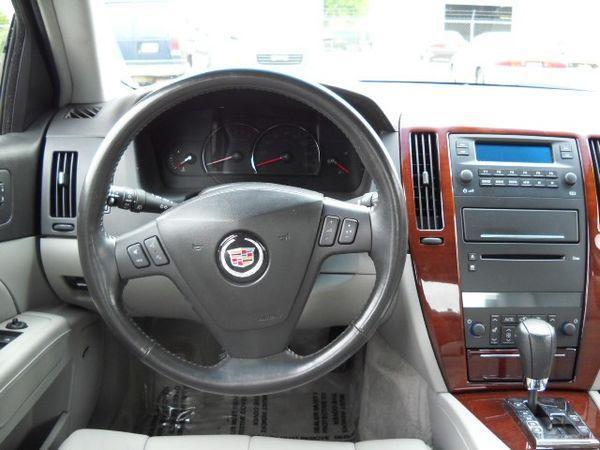 Custom Cadillac 2006 V Cts