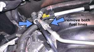 Head Cam Intake THrottle Body Install Writeup  LS1TECH
