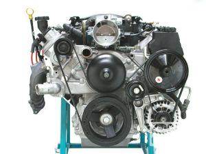 Helpful Accessory Drive Conversion GM Part Numbers for OEM Parts  Page 3  LS1TECH  Camaro and