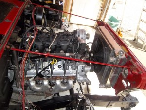 Jeep YJ 53L swap (pleted)  Page 4  LS1TECH  Camaro and Firebird Forum Discussion