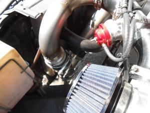 Fuel pressure regulator plumbing?  Page 2  LS1TECH