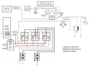 Need help with setting up an E67 ECM LS3  LS1TECH