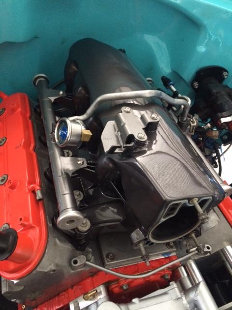 Chevy Lq4 Swap