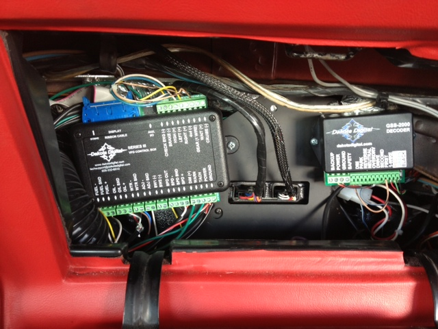 dakota digital install in chevelle  ls1tech  camaro and