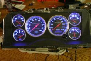 changing dash | GBodyForum  '78'88 General Motors AGBody Community  Chevrolet Malibu