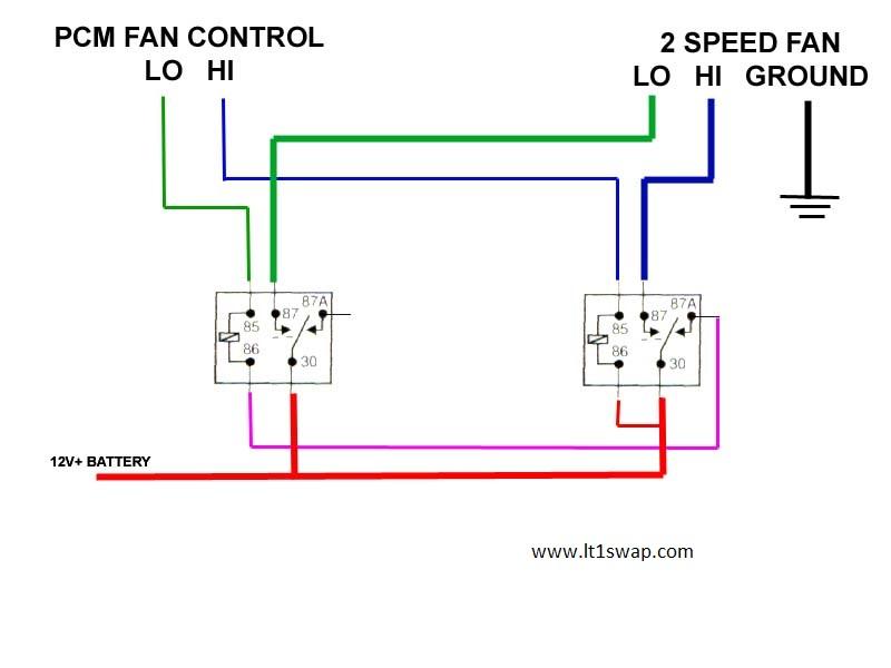 derale fan wiring diagram lakewood fan wiring wiring