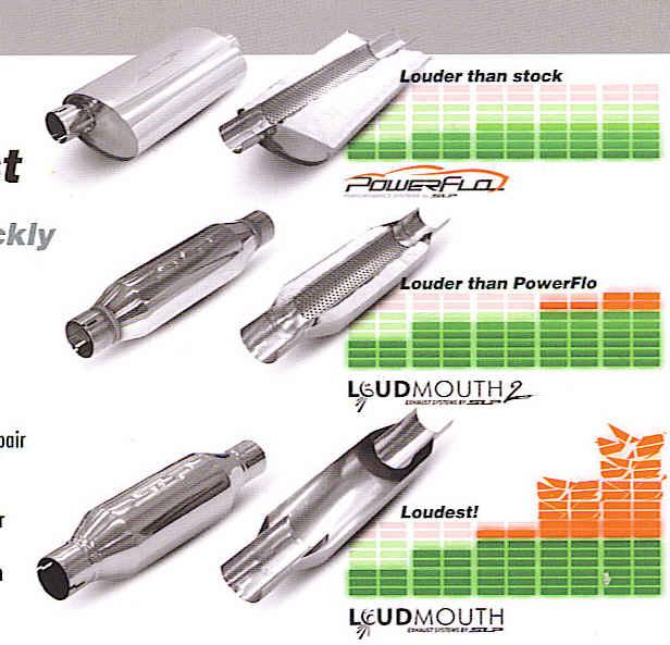 true dual straight pipe mufflers