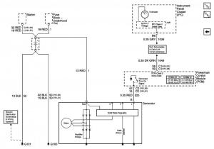 Starter circuit wireing diagram  LS1TECH  Camaro and Firebird Forum Discussion