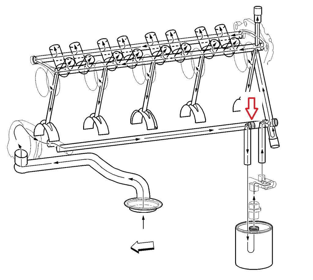 Ls1 Wiring Harnes Diagram Firebird