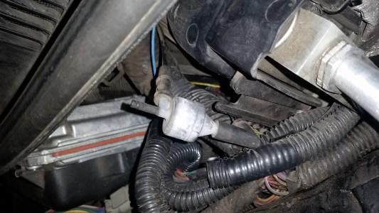 HVAC Vacuum Line Help  LS1TECH  Camaro and Firebird