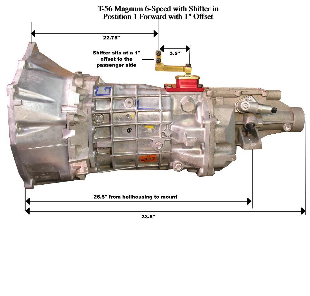 M3 4 Door With Ls T56