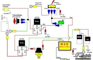 Nitrous Related Wiring  Page 13  LS1TECH