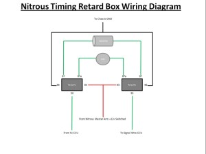 HOW TO: Make a Timing Retard Box for a Nitrous Oxide system  LS1TECH  Camaro and Firebird