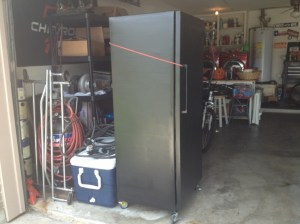 Powder Coating Oven Diy Pictures to Pin on Pinterest