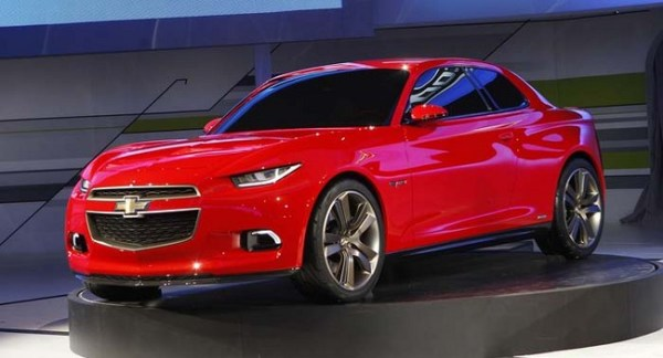 GM North America President Admits Desire for Small RWD ...