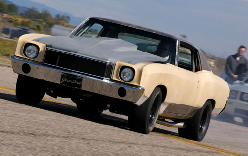 A Look at Fast and Furious Cars Through the Years - LS1Tech com