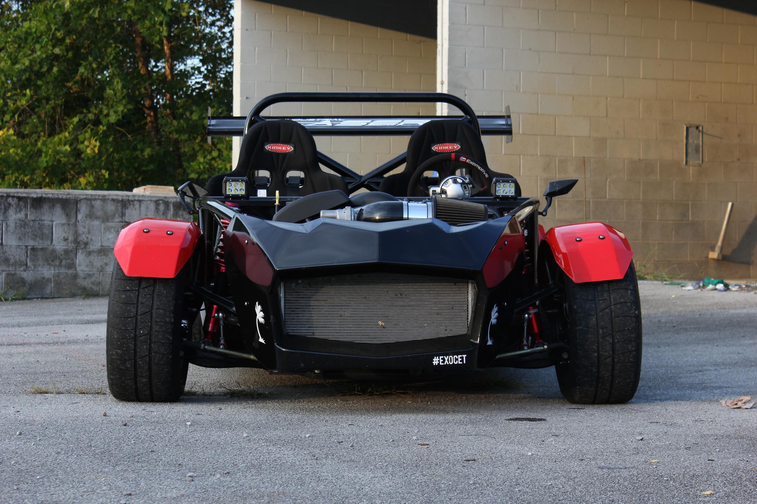 Midwestern Auto Group >> exocet-xp5-v8-17 - LS1Tech.com