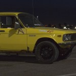 All You Need Is Luv The Mullenix Racing Chevy Luv Pickup Ls1tech Com