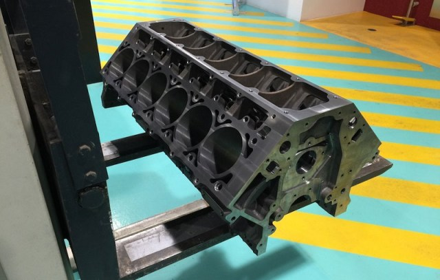 LS1tech.com V12 LS Engine