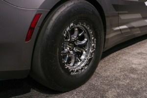 Magnuson Superchargers 2016 Camaro SS