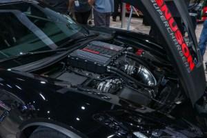 Magnuson Superchargers C7 Corvette Z06