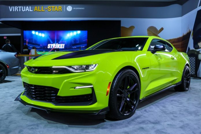 Chevrolet Camaro Could Be Dead And Gone After 2023