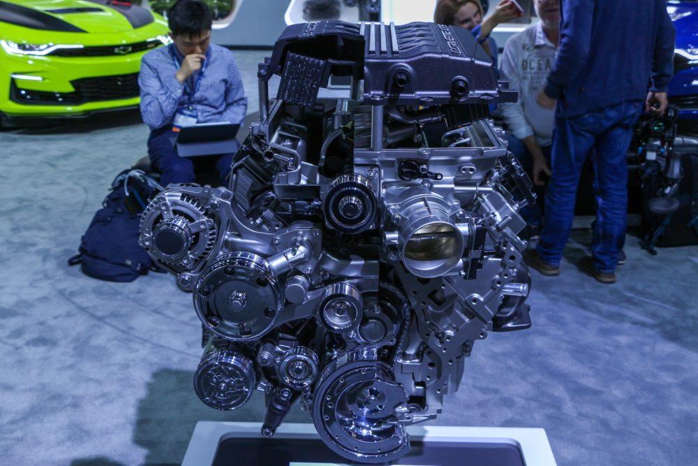 LT5 V8