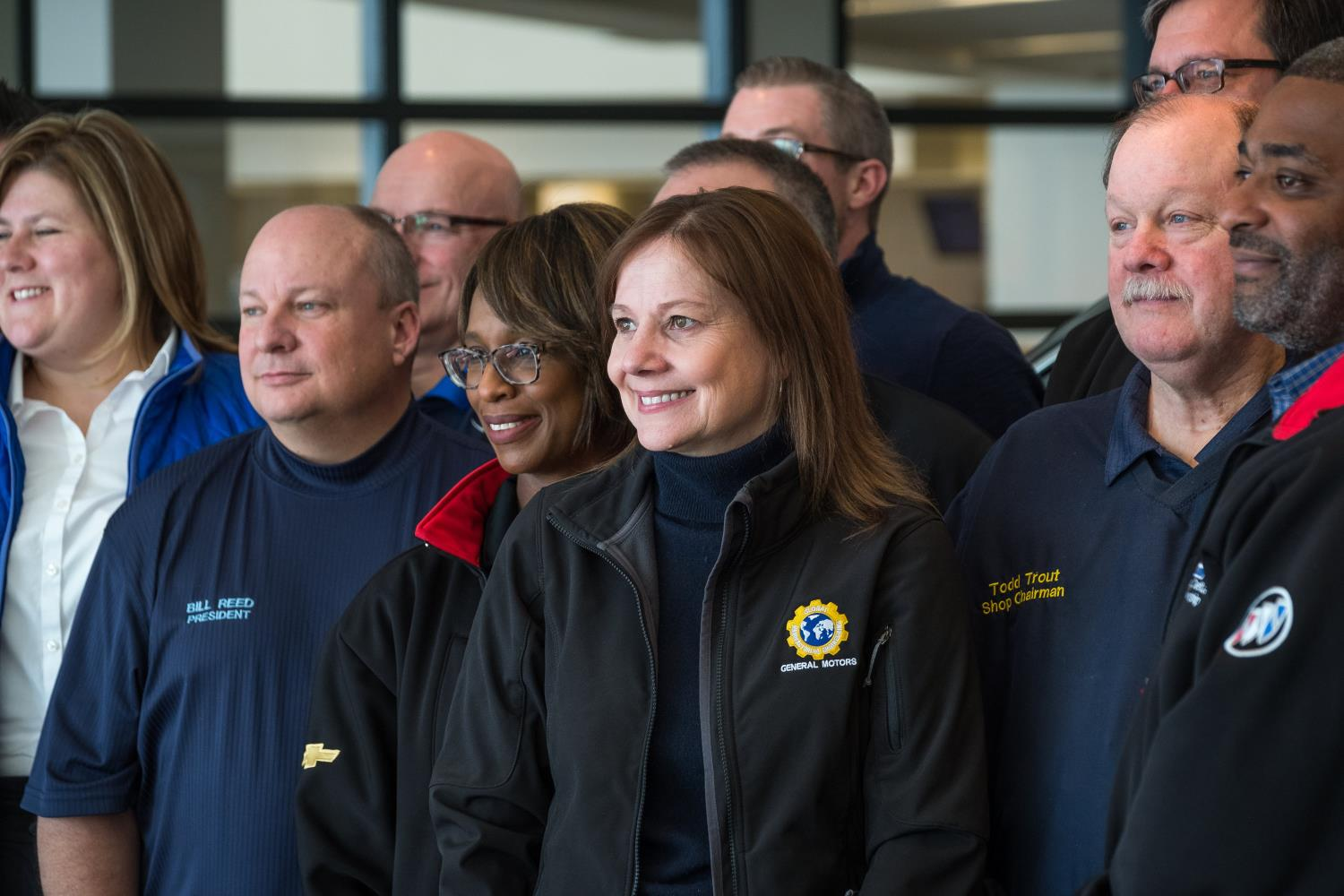 GM Invests in Lansing Plant SUV Crossover Sales