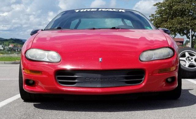 1999 Camaro Z28