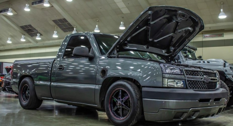 Turbo Chevrolet Silverado