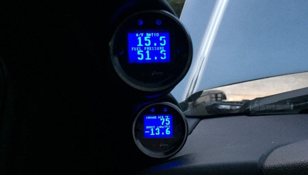 2011 GMC Sierra Turbo