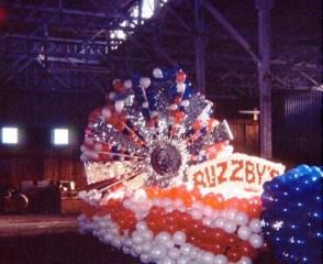 Gay Pride Float 1976