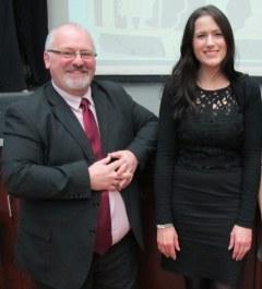 Mr Morton Dr Wyles Katrina Kelly