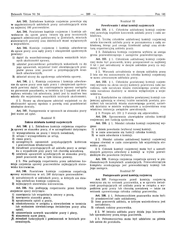 Kodeks Pracy 1974, strona 24