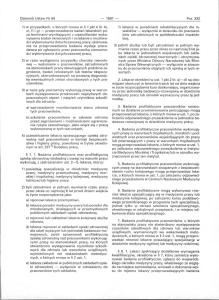 Rozporządzenie Ministra Zdrowia 30 maja 1996, strona 3