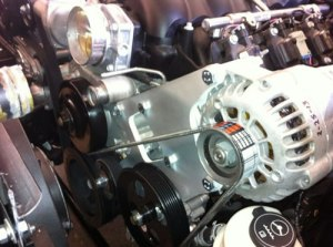199802 LS1 camaroGTOS10 LS1 Alternator  Power Steering