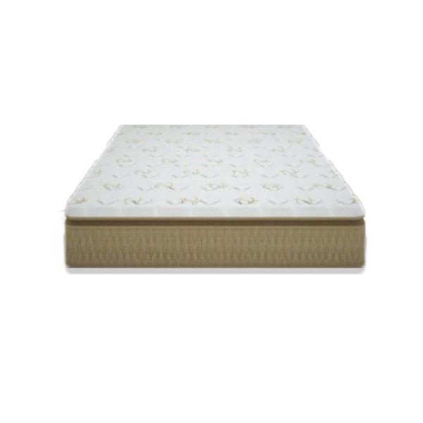 Sleepwell Esteem Firmtec Spring Mattress