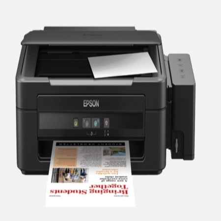 Epson L210 Multifunction Printer Price Specification
