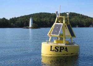 LSPA Live Buoy Data