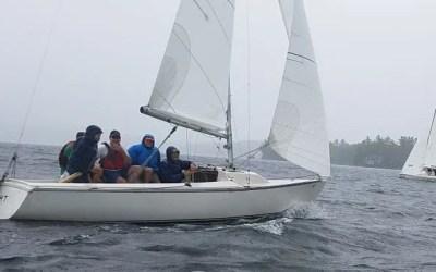 08/28/19 B Series Div 1 Race 7
