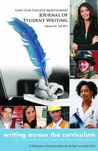 Writing Across the Curriculum Journal