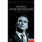 Arnold Schwarzenegger - Die Biographie - Ein Spiegel-Buch - Leseprobe