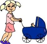 Kindermund tut seltsam kund