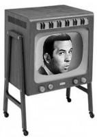 Fernsehen war fester Bestandteil des Tagesablaufs