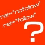 follow oder nofollow – das ist hier die Frage
