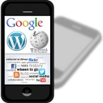 Wissen to go – Google & Co.