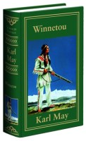 Winnetou und der Schierlingsbecher