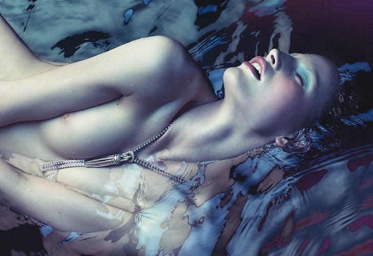 bea_02 LSDEX girl кислота, психоделика, абстракция, abstract, acid, psychedelic, psyart