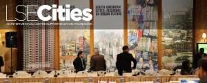 Urban Age Hong Kong conference