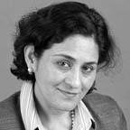 Abha Joshi-Ghani